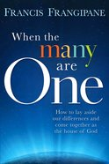When the Many Are One eBook