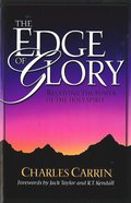 The Edge of Glory eBook