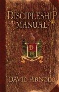 Discipleship Manual eBook