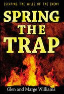 Spring the Trap eBook