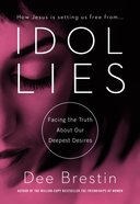 Idol Lies eBook