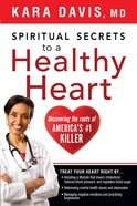 Spiritual Secrets to a Healthy Heart eBook