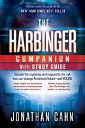 The Harbinger Companion & Study Guide eBook