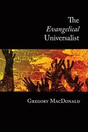 The Evangelical Universalist eBook