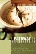 Pathway of Interpretation eBook