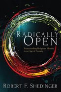 Radically Open eBook