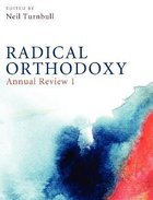 Radical Orthodoxy eBook
