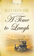A Time to Laugh eBook