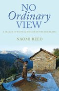 No Ordinary View eBook