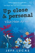 Up Close & Personal eBook