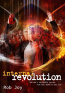 Internal Revolution eBook
