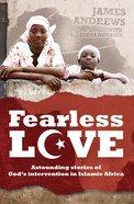 Fearless Love eBook