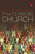 Multi-Voiced Church eBook