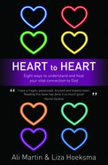 Heart to Heart eBook