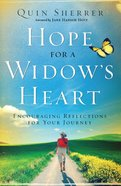 Hope For a Widow's Heart eBook