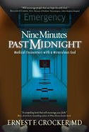 Nine Minutes Past Midnight eBook