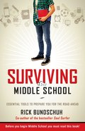 Surviving Middle School eBook