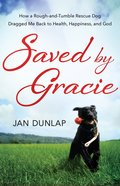 Saved By Gracie eBook