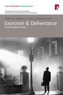 Exorcism & Deliverance eBook