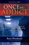 Once An Addict eBook