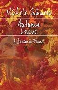 Autumn Leave eBook