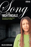 Song of the Nightingale eBook