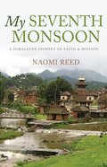 My Seventh Monsoon eBook