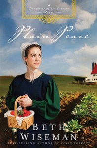 Plain Peace (#06 in Daughters Of Promise Series)