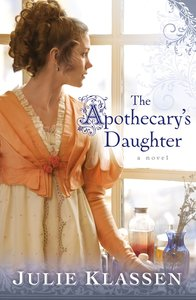 The Apothecarys Daughter