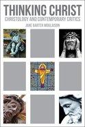 Thinking Christ Paperback