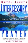 Intercessory Prayer Paperback