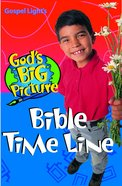 God's Big Picture Bible Time Line