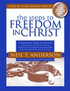 The Ficc: Steps to Freedom in Christ (Freedom In Christ (Usa) Series) Paperback