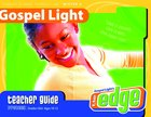 Winter a 2020 Grades 5 & 6 Teacher's Guide (Gospel Light Living Word Series) Paperback