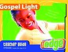 Winter a 2022 Grades 5 & 6 Teacher's Guide (Gospel Light Living Word Series) Paperback