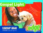 Gllw Summera 2020/2021 Grades 5&6 Ages 10-12 (Teacher's Guide) (Gospel Light Living Word Series) Paperback