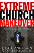 Extreme Church Makeover Paperback