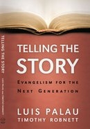 Telling the Story Paperback