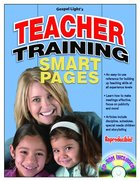 Teacher Training Smart Pages (Cd-rom Included) Paperback