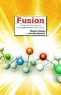 Fusion Paperback