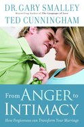 From Anger to Intimacy Hardback