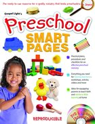 Preschool Smart Pages (Reproducible)