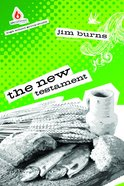 The New Testament (High School) (Uncommon Youth Ministry Series) Paperback