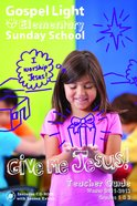 Gllw Wintera 2020 Grades 1 & 2 Teacher Guide (Gospel Light Living Word Series) Paperback