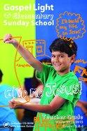Gllw Wintera 2020 Grades 3 & 4 Teacher Guide Paperback