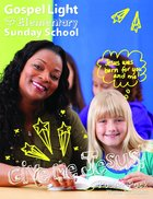 Gllw Wintera 2020 Grades 1-4 Poster Pack (Gospel Light Living Word Series) Pack