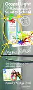 Family Fridge Fun (Gospel Light Living Word Series)