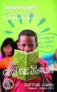 Gllw Summera 2020/2021 Grades 1 &2 (For 5 Students) (Student Talk Cards) (Gospel Light Living Word Series) Paperback
