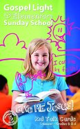 Gllw Summer 2020/2021 Year a Grades 3 & 4 (Enough For 5 Students) (Student Talk Cards) (Gospel Light Living Word Series) Paperback