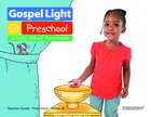 Gllw Winterb 2021 Ages 2/3 Teacher Guide (Gospel Light Living Word Series) Paperback
